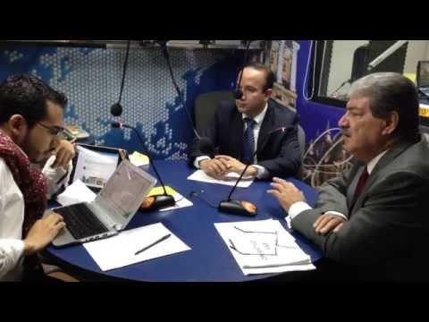 Entrevista con Carlos Hernández Hernández, Delegado de la Profeco en Puebla.