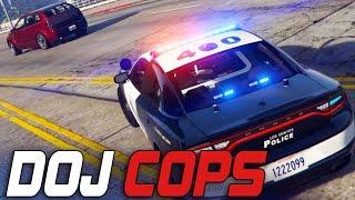 Livermore (CA) United States  City new picture : Dept. of Justice Cops #20 - Terminate Pursuit! (Law Enforcment)