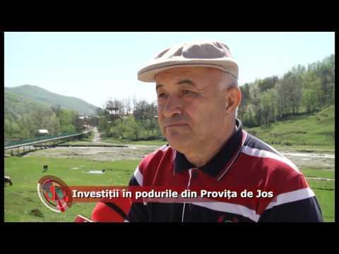 Emisiunea Proiecte pentru comunitate – 27 aprilie 2016 – Provița de Jos