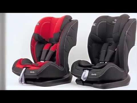 Kinderkraft Kinderautositz Gravity
