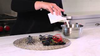 Silicone Whisks Demo Video Icon