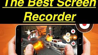 DU Recorder - The Best screen recorder for Android, free,no root,no ads with facecam!
