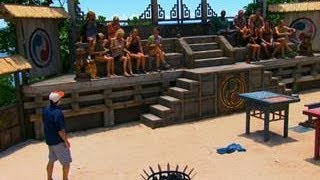 Video Survivor: Blood vs. Water - Redemption Duel:  A Numbers Game & Switch MP3, 3GP, MP4, WEBM, AVI, FLV Agustus 2018