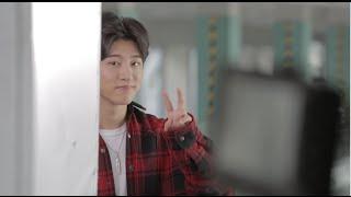 Video iKON - 'AIRPLANE' M/V BEHIND THE SCENES MP3, 3GP, MP4, WEBM, AVI, FLV Januari 2019