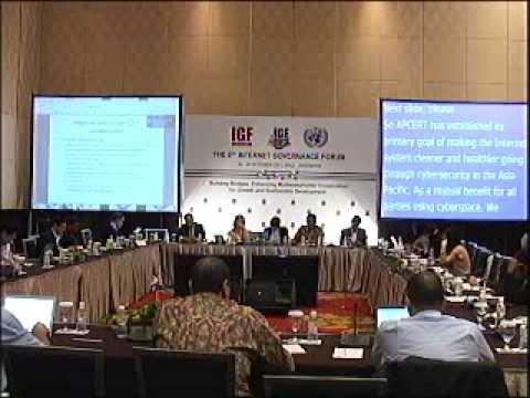 Importance of Regional Coordination in Internet Governance