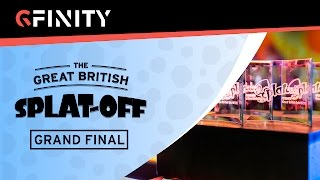 The Great British Splat-Off (Semi-Finals and Grand Final)