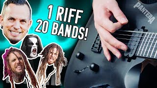 Nonton 1 Riff 20 Bands - Walk! | Pete Cottrell Film Subtitle Indonesia Streaming Movie Download