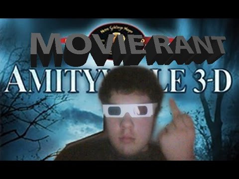 Amityville 3-D (1983) Movie Rant