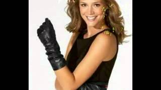 Sexy Porn Star Girls In Leather Gloves