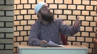 I vdes baba gjat kthimit nga Haxhi dhe... (Ngjarje e Vërtetë) - Hoxhë Jusuf Hajrullahu