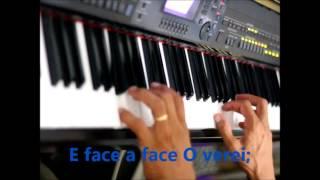 CCB Hino 357 - Face A Face O Verei - Hinário 5