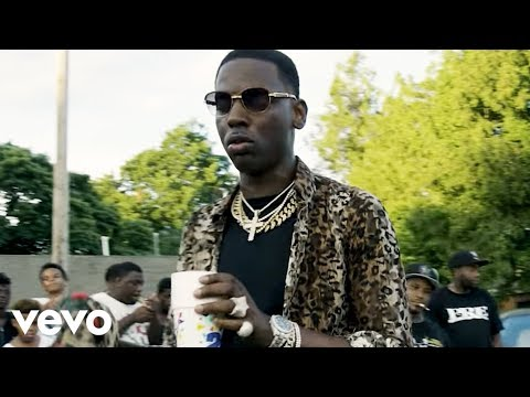 Young Dolph - Major (official Music Video) Ft. Key Glock