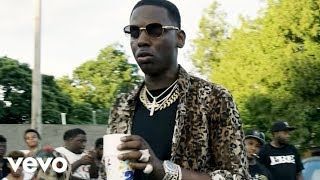 Video Young Dolph - Major (Official Music Video) ft. Key Glock MP3, 3GP, MP4, WEBM, AVI, FLV Maret 2019
