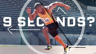 Video Why It's Almost Impossible to Run 100 Meters In 9 Seconds | WIRED MP3, 3GP, MP4, WEBM, AVI, FLV Januari 2019