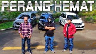 Download Video Adu nyetir hemat MotomobiTV, Fitra Eri dan Ridwan Hanif MP3 3GP MP4