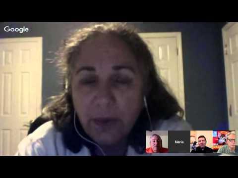 CW290: Maria's Cuban Pilgrimage