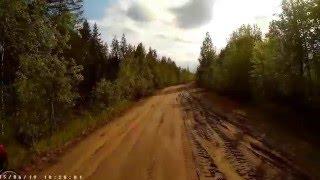Лето в Карелии 2015