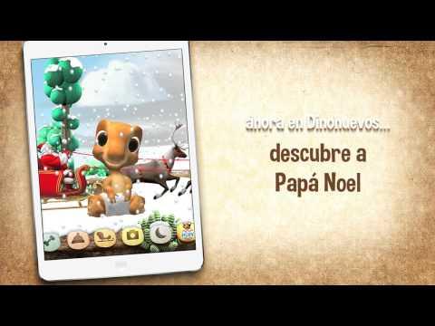 Video of DinohuevosIII especial Navidad
