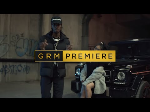 Sho Shallow ft Shadow On The Beat – Im About [Music Video] | GRM Daily