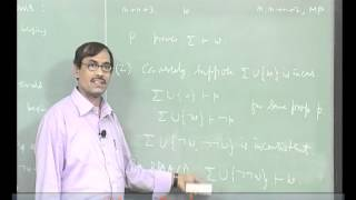 Mod-01 Lec-17 Lecture-17-Arguing With Proofs