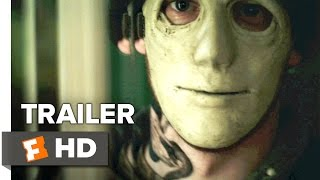 Nonton Hush Official Trailer  1  2016    John Gallagher Jr  Horror Movie Hd Film Subtitle Indonesia Streaming Movie Download