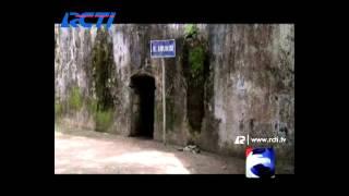 Cilacap Indonesia  City pictures : Benteng Peninggalan Belanda Masih Kokoh di Cilacap Jateng - Seputar Indonesia
