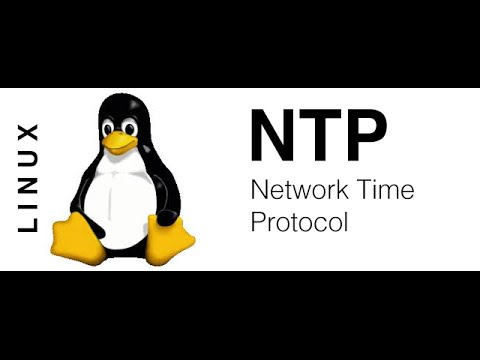 How to Install and Setup NTP Server on Ubuntu 16.04 (видео)