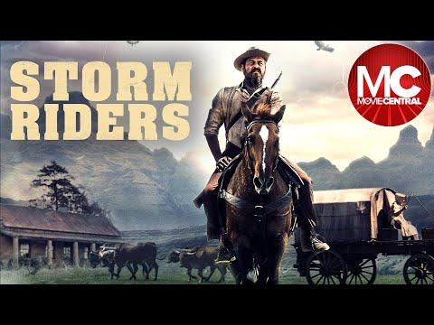 Storm Riders | Full History Drama Movie