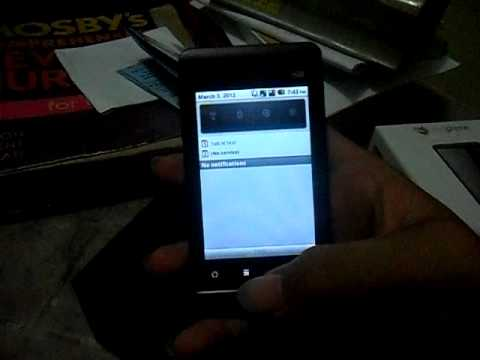 MY PHONE TS1 Duo android phone