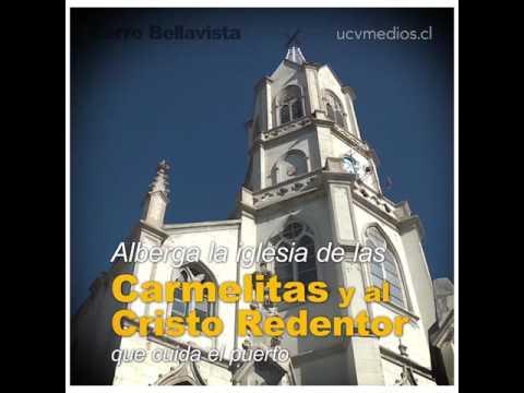 video A la punta del Cerro - Cerro Bellavista