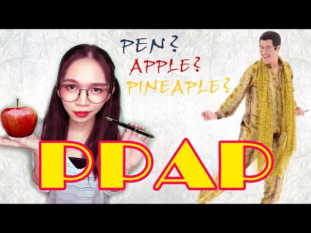 watch beatbox covers ppap