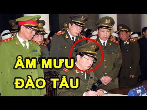 Sau khi Công an đột kích nhà riêng tướng Phan Văn Vĩnh, bất ngờ Trần Đại Quang âm mưu đào tẩu