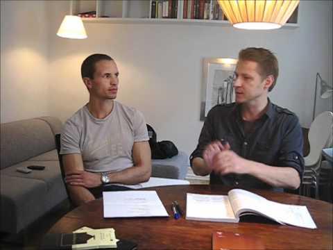 SOCIALISME - Karsten og Henning diskuterer socialismens historie og dens forhold til de andre ideologier.