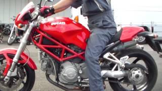 9. Ducati MONSTER S2R 1000 1408220393 k