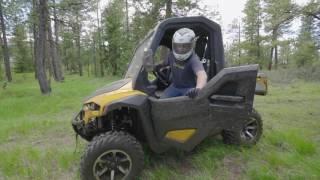 6. Rowe's Tractor Spotlight: Cub Cadet Challenger 750