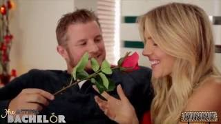 THE ACTUAL BACHELOR - THE ROSE