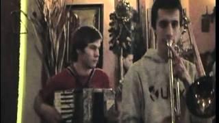 Video V kabaretu Divizna