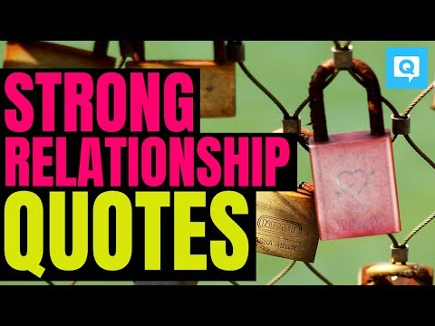 Brainy quotes - 10 Relationship Quotes (2018)