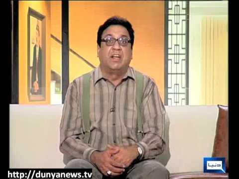 Dunya TV-HASB-E-HAAL-15-07-2012