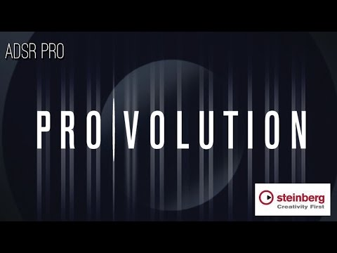 NEW Steinberg Cubase 8 Pro volution. Nice overview of some new features in the latest Update