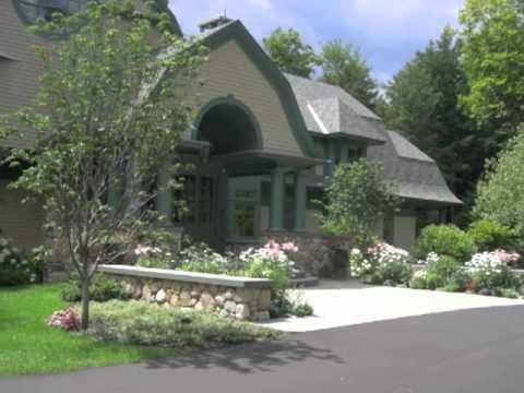 The Finest Lake Winnipesaukee NH Estate
