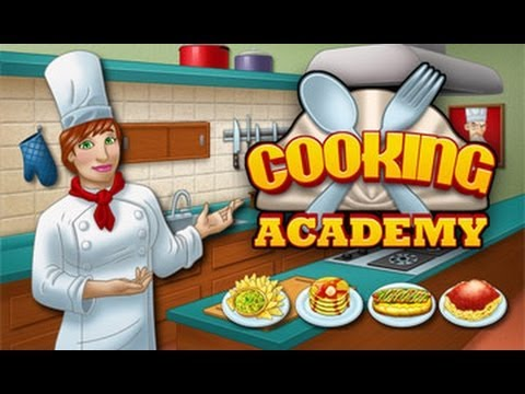 Cooking Academy (Apple) - Cooking Game