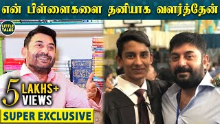 Video EXCLUSIVE | One Crush, Many Love Affairs : Arvind Swami | LittleTalks MP3, 3GP, MP4, WEBM, AVI, FLV Desember 2018