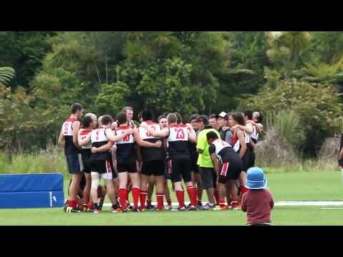 2012 AAFL Final: Mt Roskill Win - A Saints view