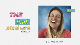 A dona do cofre #TheLookStealers podcast