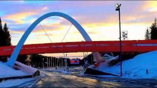 Khanty-Mansiysk Russia  city photos : Ханты-Мансийск ( Khanty-Mansiysk City )
