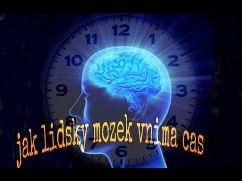 Hranice Casu-(Jak Lidsky Mozek Vnima CAS)