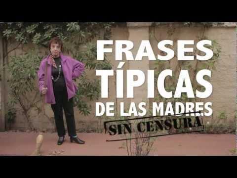 Marta Mendez frases tipicas de una madre