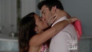 Jane the Virgin 1x08 Jane and Rafael Hot Make Out Scene