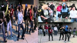 Video DJ SWIGGS - Dance For you (Fellas vs Ladies)ROYALTY FAMILY MP3, 3GP, MP4, WEBM, AVI, FLV September 2018